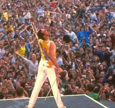 Freddiemercurylive1986