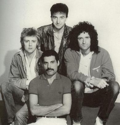 1981queen