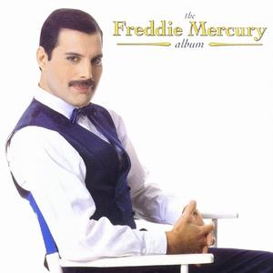 Thefreddiemercuryalbum