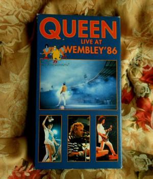 Wembley86vhs