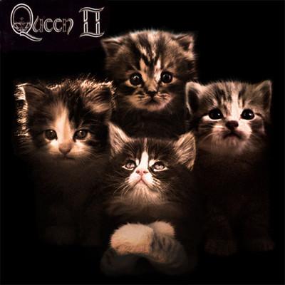 Queen2cat