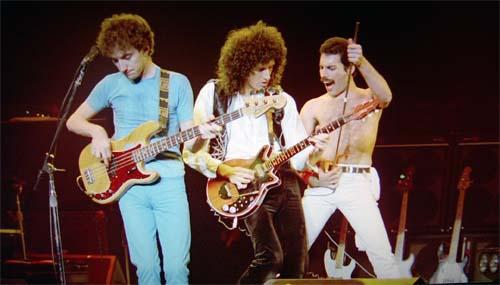 Queen1981