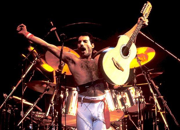 Freddiemercuryofqueen1982
