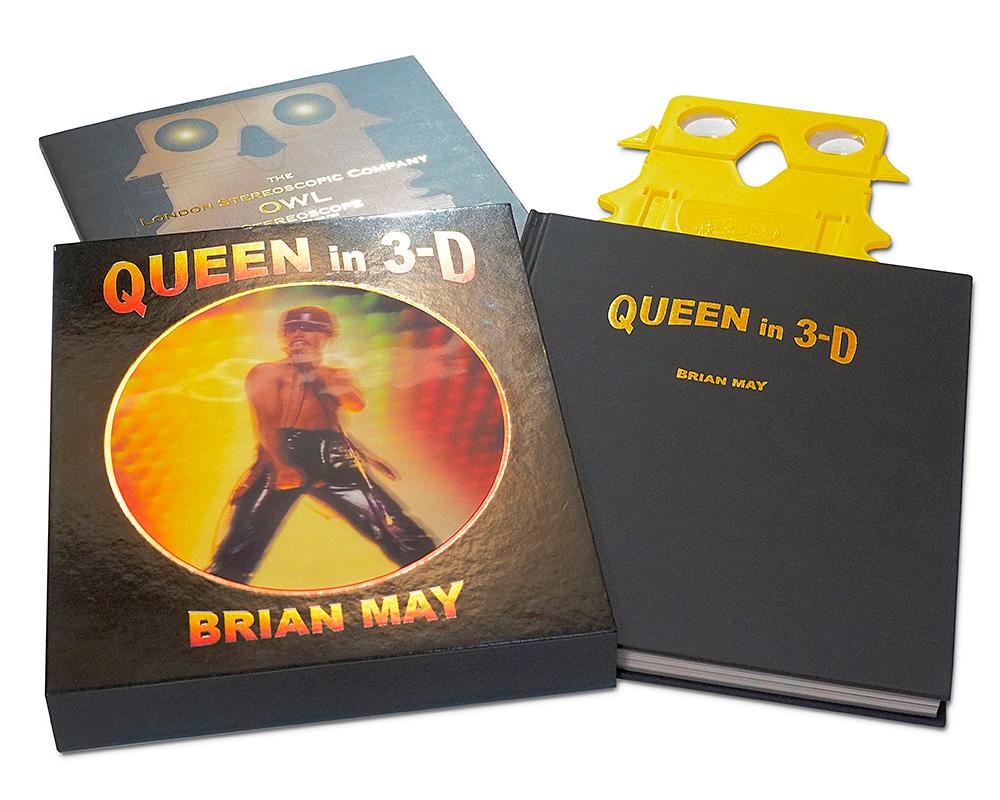 Queen3d03